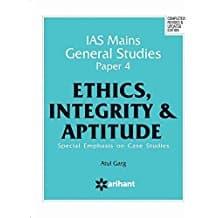 General Studies Paper 4